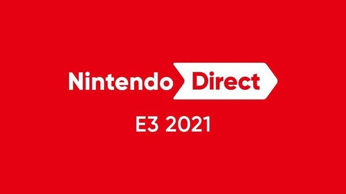 E3 Nintendo Direct Treehouse