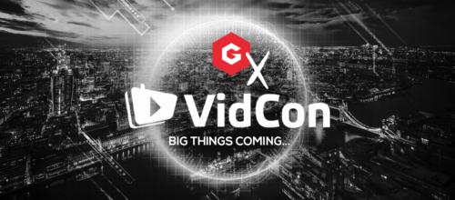 Vidcon 2020 cover