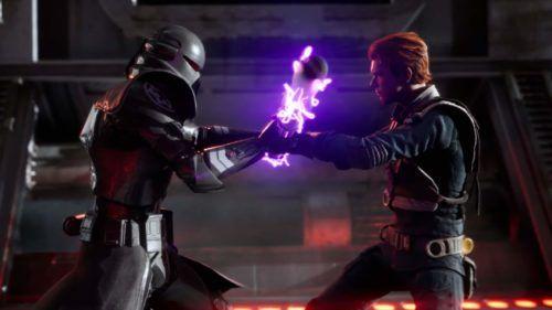 PS Plus Cheap Discounts Star Wars Jedi: Fallen Order