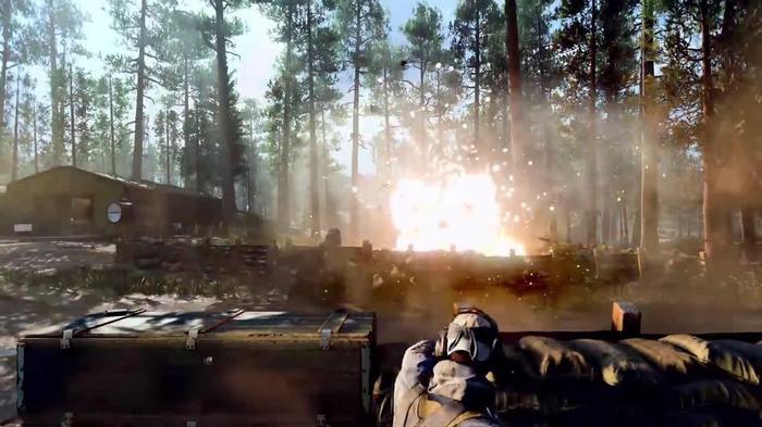 Black Ops Cold War February 4 1.11 Update Fireteam Dirty Bomb