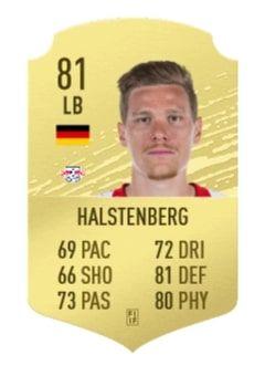 marcel halstenberg fifa 21
