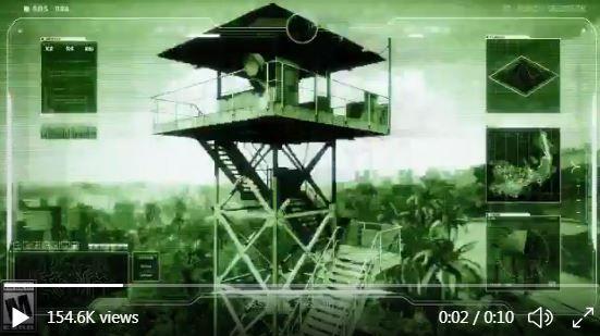 GTA Online teaser new map
