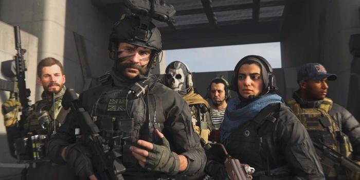 Warzone new Operators Season 3 Price Farah Alex Ghost