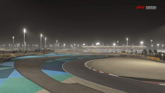 F1 2020 bahrain turns 6 and 7 Y