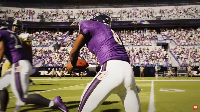 Madden 22 for Xbox One Reveal Trailer Release Date Current Gen