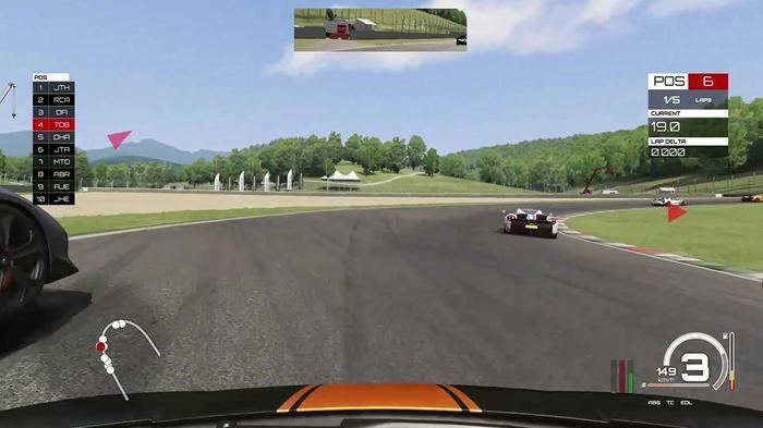 Pedal Break Sim Racing