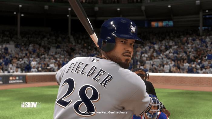 MLB The Show 21 Legends Trailer Leaked Prince Fielder