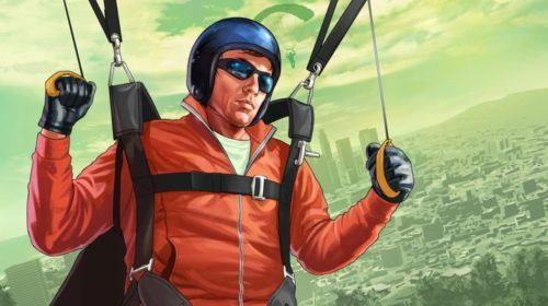 gta online parachuting 3x payout 18 june patch