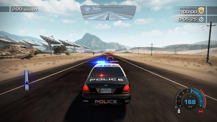 Need For Speed™ Hot Pursuit Remastered cop pursuit
