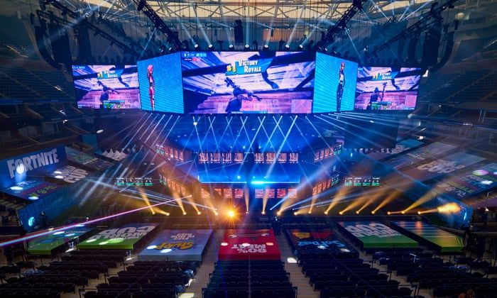 Fortnite World Cup kicks off with $30m at stake | Fortnite | The Guardian