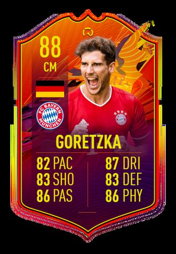 leon goretzka fifa 21 ultimate team headliners