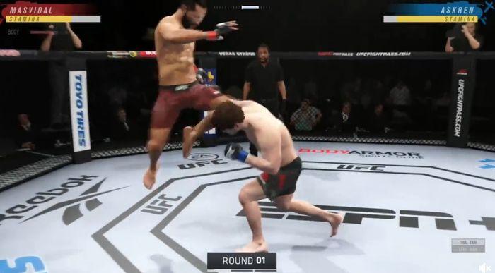 UFC 4 reddit
