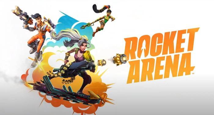 EA Play Rocket Arena