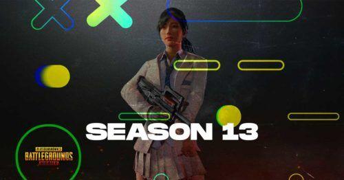 pubg mobile season 13 royale pass 1 best guns