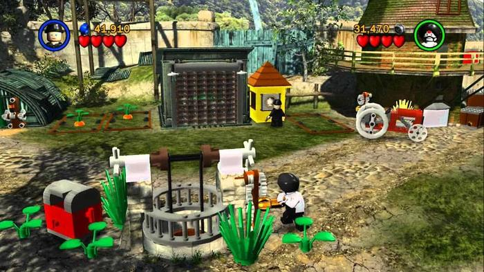 lego indiana jones screenshot min