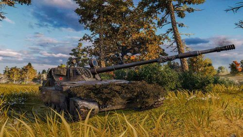 World of Tanks how to get blueprints