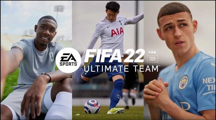 fifa 22 ultimate team