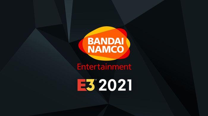 E3 Bandai Namco