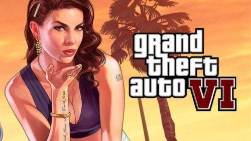 GTA 6 fan art