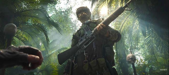 Black Ops Cold War Season Two New Operator Naga Warsaw Pact