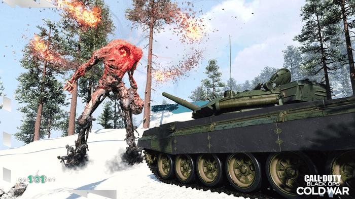 Outbreak Grapple Gun Black Ops Cold War Season 5