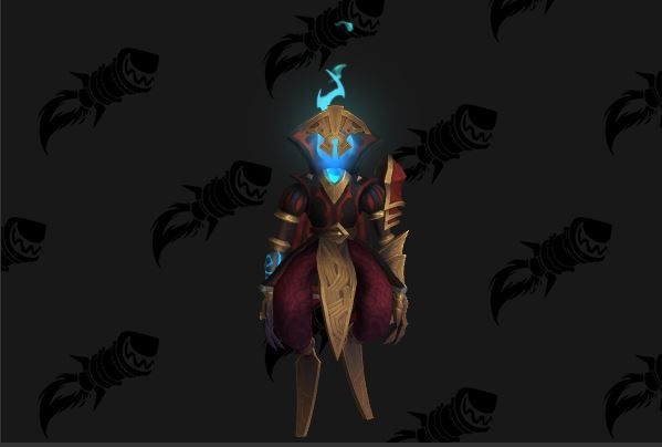 Shadowlands Artificer XyMox Boss Fight Castle Nathria