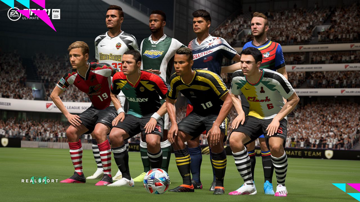 FIFA 22 Beta reportedly cancelled after a number of leaks