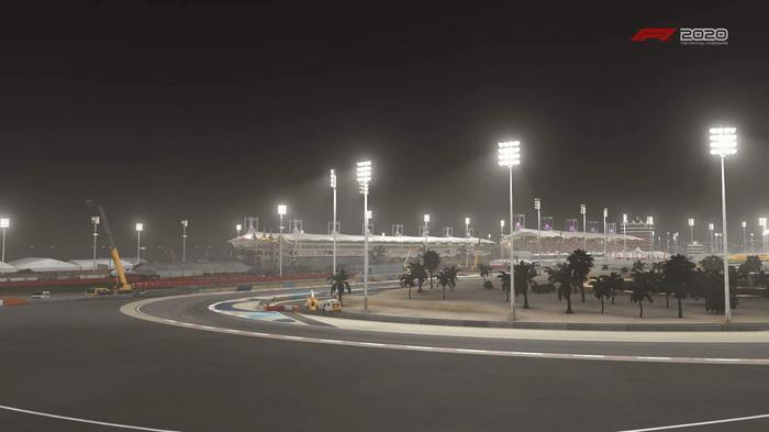 F1 2020 Bahrain turn 11 Y
