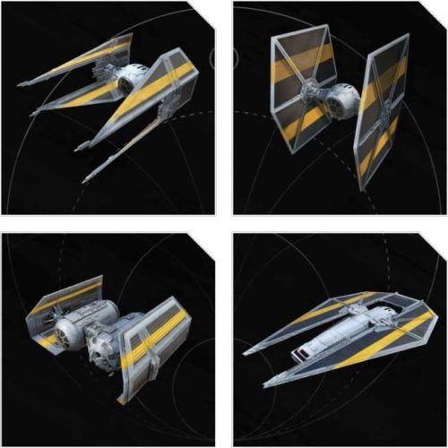 star wars squadrons pre order skins