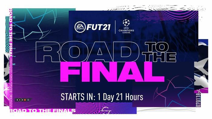 fifa 21 rttf loading screen
