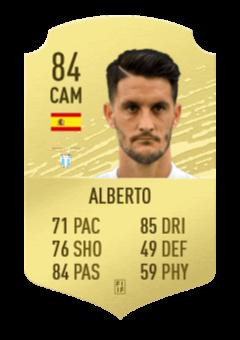 Alberto Basic