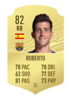 Roberto Basic