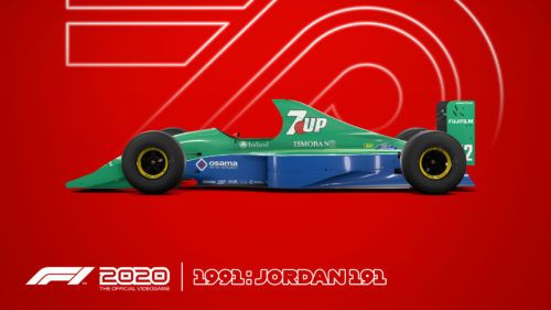 F12020 91 jordan deluxe edition