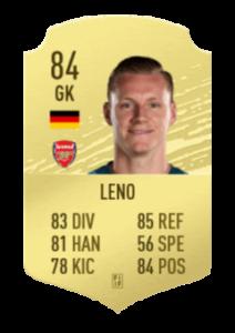 Leno Basic