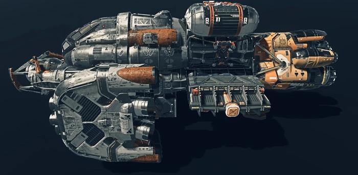 starfield screenshot trailer 2