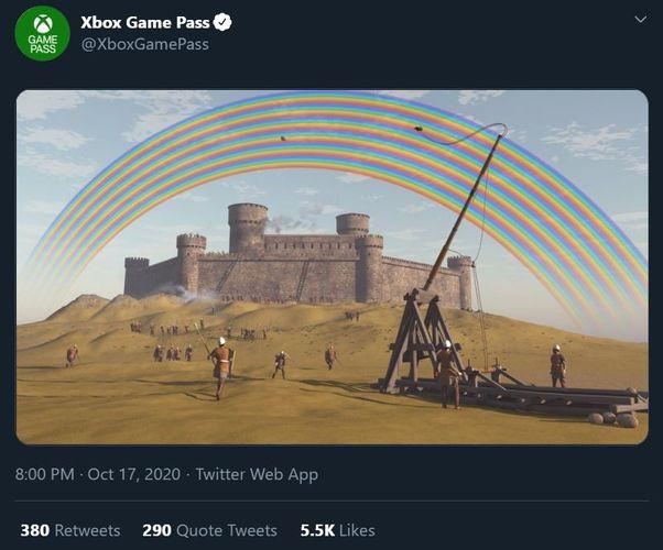 xbox game pass rainbow six siege tease