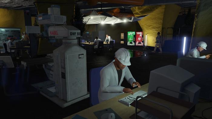 gta online weekly update 10 september bunker stock