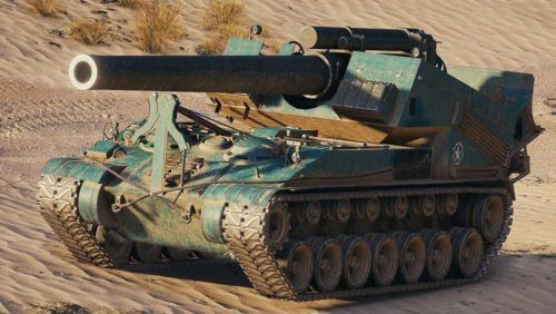 world of tanks best artillery 3