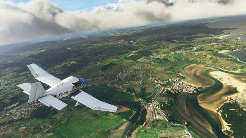microsoft flight sim delays
