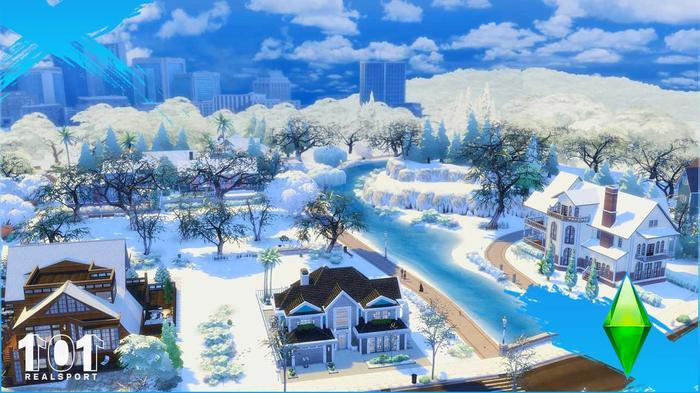 the sims 4 snowy escape map leak 1