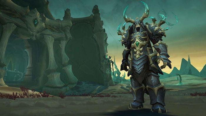 WoW-Shadowlands-hunter