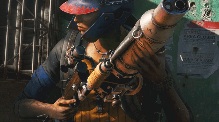 Far Cry 6 Gameplay Stream Countdown