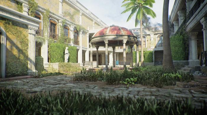 Next Black Ops Cold War Update Season2 Reloaded Mansion