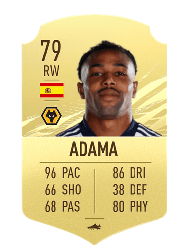 Adama-fut-21