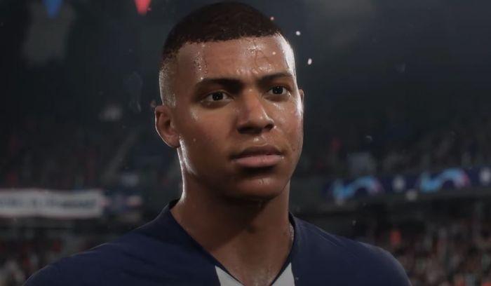 fifa 21 gameplay engine footage