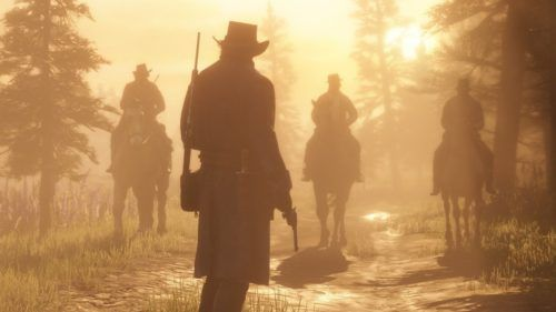 parlay red dead