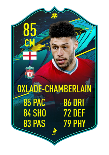 YEAR OF THE OX! Could we have a new card type