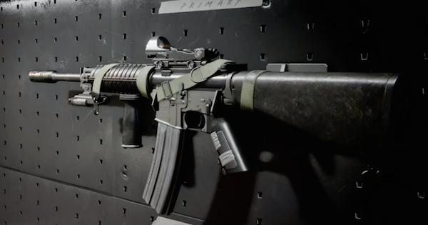 black ops cold war gunsmith m4 1