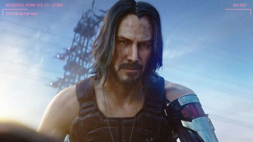 Cyberpunk 2077 is developed by CD Projekt, the same company that made The Witcher video game series.