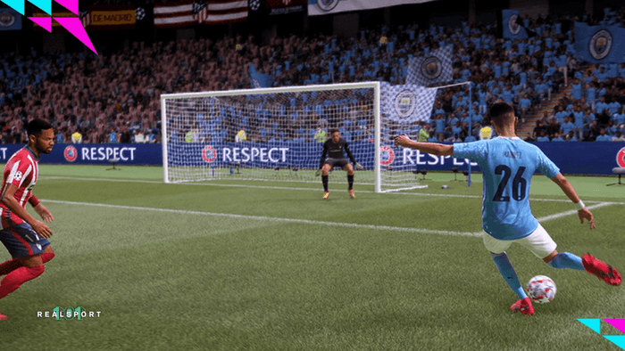 Reveal date and new recreation mode teased forward of EA Play
